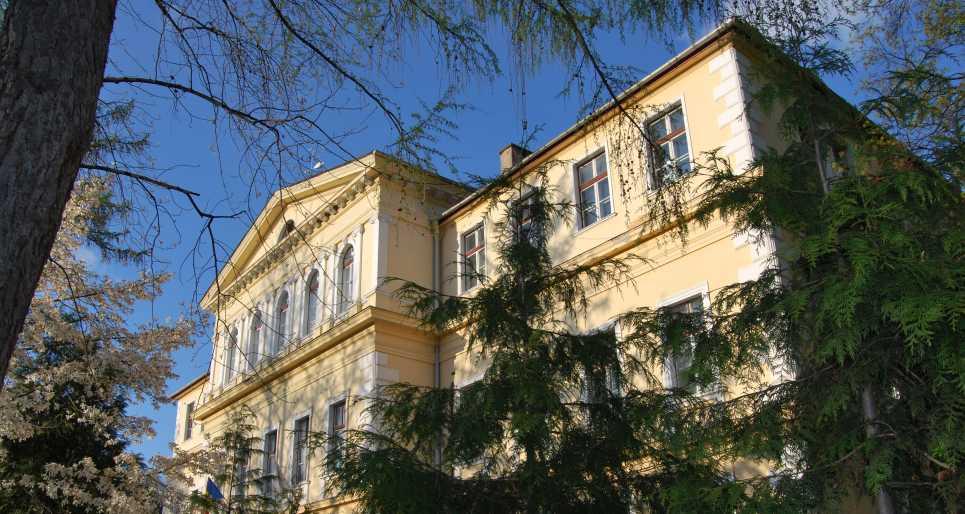 facultatea de Silvicultura Brasov